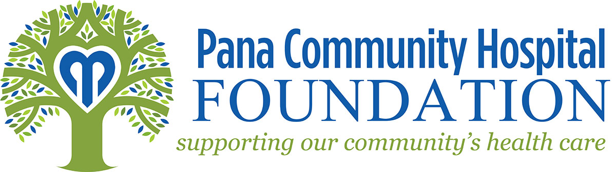 Pana Community Hospital Foundation Logo