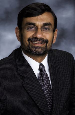 Mohammed Dawood, MD