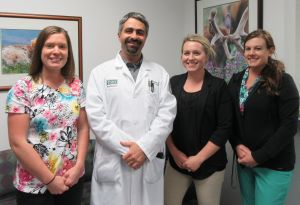 Orthopedic Specialist to Add Clinic Days