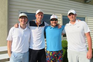 Foundation Golf Outing Raises $20,000