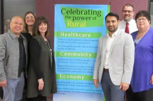 PCH Celebrates National Rural Health Day
