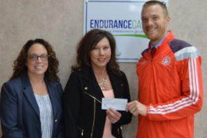 Over $3600 Raised from Marathon Run