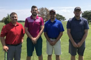 Foundation Golf Raises over $30,000