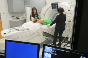PCH Offers New Low-Dose  CT System