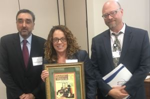 PCH CEO Receives Pioneer Award