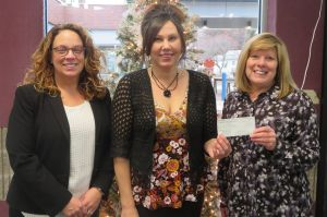 MCCA Donates to PCH
